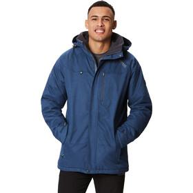 Regatta Highside III Jacket Herren dark denim